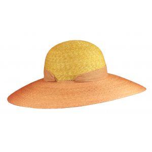 large hat spring summer anacapri marzi