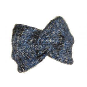 headband fascia hand knitted marzi