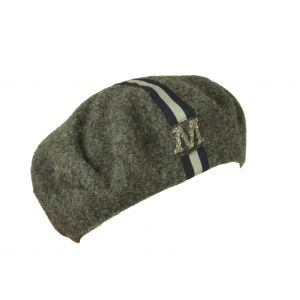 beret wool lana marzi