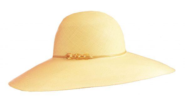 panama spring summer marzi hat