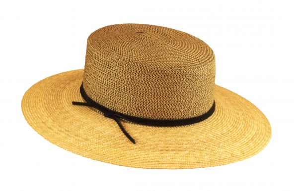 boater straw spring summer marzi