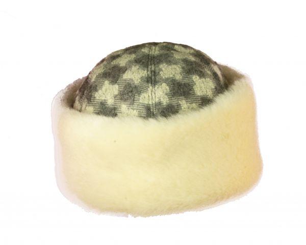 ushanka wool winter marzi