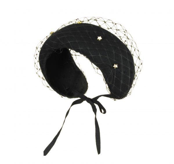 headband rabbit winter marzi